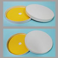 円形CDボックス